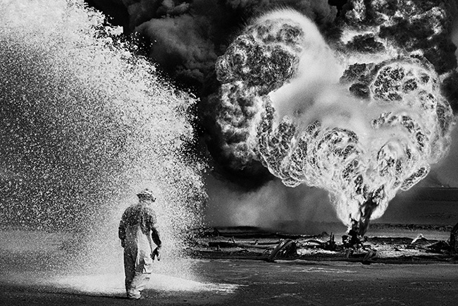 Photo by Sebastião Salgado, Courtesy of © Sebastião Salgado/Amazonas Images/Sony Pictures Classics