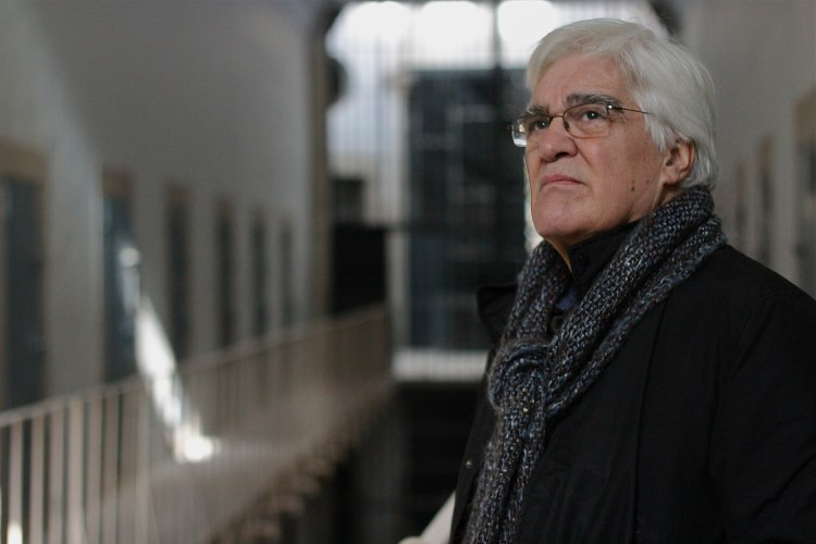 Chato, who was tortured by Franco's men when he was in his twenties. is another plaintiff in Judge Servini's case.