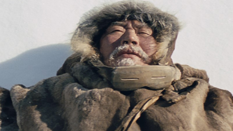 Mikhail Aprosimov (Nanook), ÁGA, Courtesy of Big World Pictures